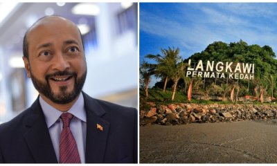Kedah Govt: Langkawi Hotels Will Be FREE for 6 Months To Boost Tourism Sector - WORLD OF BUZZ