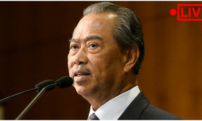 LIVE NOW: PM Muhyiddin's Economic Stimulus Package Announcement - WORLD OF BUZZ