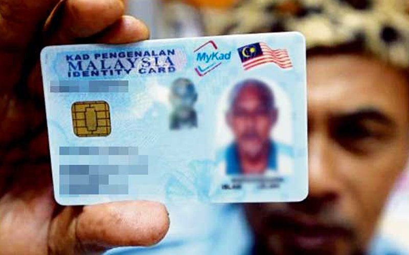 Love To Leave Your IC At Home When You Go Out? You May Face RM20,000 Fine or 3 Years Prison For It - WORLD OF BUZZ