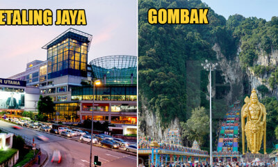 MOH Identifies 11 Covid-19 Red Zones and 7 Orange Zones in Malaysia - WORLD OF BUZZ 1