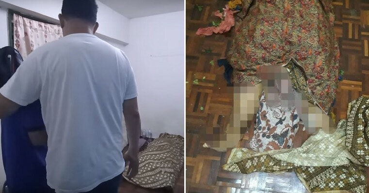 Mother & Baby Die While Giving Birth At Puchong Home As Father Could Not Afford to Send Them to Hospital - WORLD OF BUZZ 3