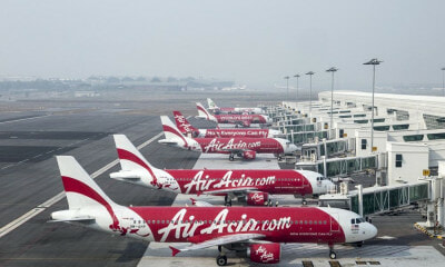 M'sian Shares How You Can Get A Full Refund If Your AirAsia Flight Gets Cancelled - WORLD OF BUZZ
