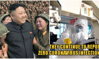 Nearly 200 North Korean Soldiers Allegedly Died From Coronavirus, Country Continues To Deny Outbreak - WORLD OF BUZZ 2