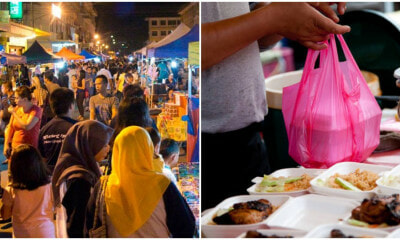 No More Pasar Malam And Restaurants Will Only - World Of Buzz