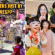 Nowhere to Go This March School Holidays? Drop By This KL Mall For FREE Stuff & Crazy Fun Activities! - WORLD OF BUZZ 12