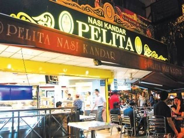 Pelita Nasi Kandar Will Close All Locations Nationwide Until MCO Ends - WORLD OF BUZZ
