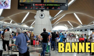 PM: Malaysians Banned From Travelling Overseas & Foreign Tourists Restricted From Entering - WORLD OF BUZZ 2