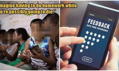 Quarantined Kids Spam App That Gives Them Homework With 1-Star Reviews To Take It Off App Store - WORLD OF BUZZ 4
