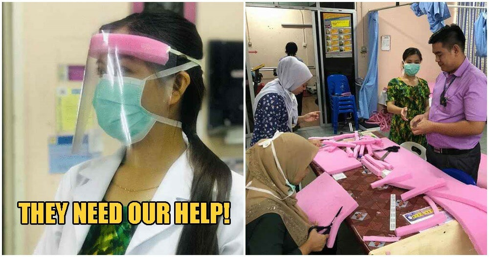 Sabah Hospitals Are Running Out Of Medical Supplies, Desperate For Donations From Public - World Of Buzz 4