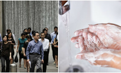 Study: Malaysia Is One of the Countries with Highest Change in Hygiene Levels Amid COVID-19 Outbreak - WORLD OF BUZZ 1