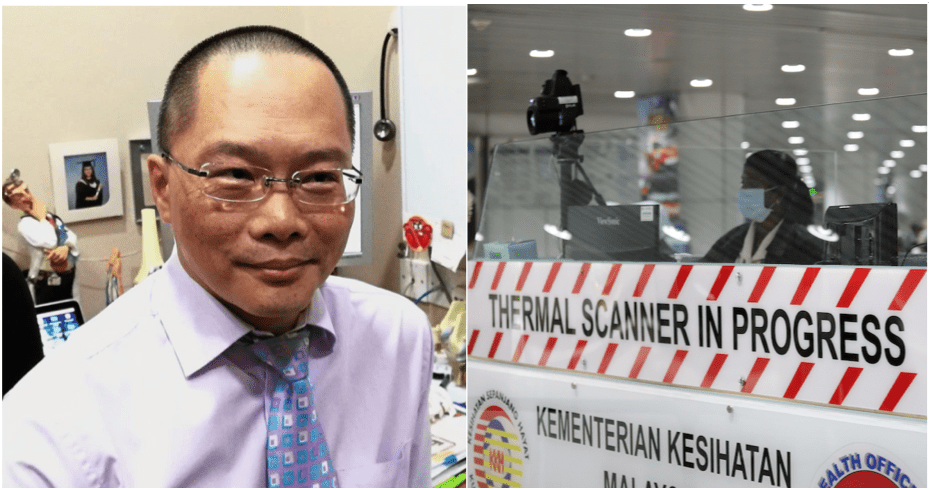 SUPP: Sarawak Should Ban Entry From Peninsular Malaysians For 30 Days - WORLD OF BUZZ 3