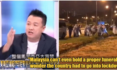 "Taiwanese Politician Who Said ""M'sia's Has Too Many Covid-19 Corpses"" Apologises, Netizens Unsatisfied - WORLD OF BUZZ"