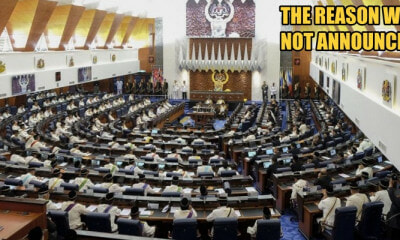 The 14th Parliament Assembly on 9 March May Be Postponed - WORLD OF BUZZ