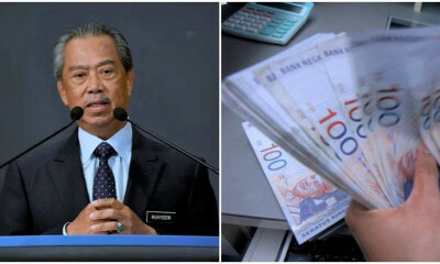 This is How Malaysians Can Get The Share of Money That the PM Announced During ESP - WORLD OF BUZZ 1