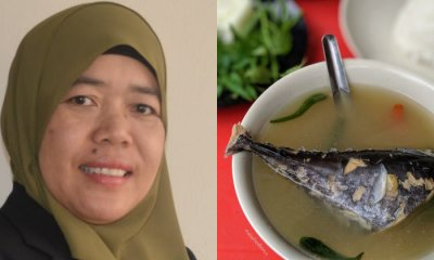 UMT Lecturer Says That Ikan Singgang Has The Potential To Stop COVID-19 - WORLD OF BUZZ 3