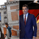 Wife of Spain's Prime Minister Tested Positive For Covid-19 - WORLD OF BUZZ 2