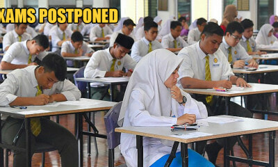 Major Exams In Malaysia Expected To Be Postponed Up Till January & February 2021 Due to MCO - WORLD OF BUZZ