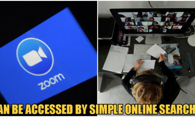 Beware! Thousands Of Private Zoom Recordings Are Being Exposed Online - WORLD OF BUZZ 3
