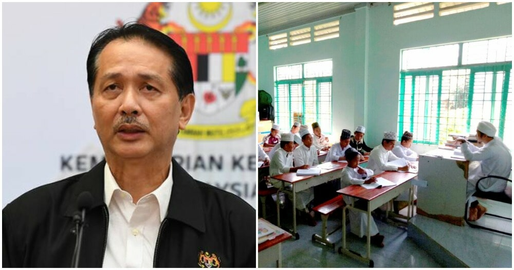 Health DG: 4 New Subclusters From Sri Petaling Tabligh Have Been Identified - WORLD OF BUZZ