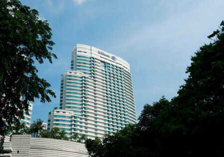 Hilton KL, Sunway Pyramid & These 29 Hotels in KL Are Now Covid-19 Quarantine Centres - WORLD OF BUZZ 1