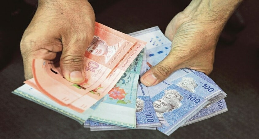 MCO: Higher Income Citizens Spending Lesser Than Middle Income & Lower Income Citizens - WORLD OF BUZZ