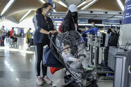 MOH: No Covid-19 Cases Among Malaysians Returning From Abroad So Far - WORLD OF BUZZ 1