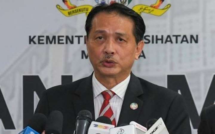 MOH: No Covid-19 Cases Among Malaysians Returning From Abroad So Far - WORLD OF BUZZ