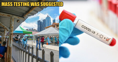 M'sian Government Developed Mysejahtera Mobile App For Citizens To Monitor Covid-19 Outbreak - World Of Buzz 5