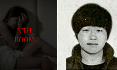 Nth Room: The Horrific Story Of Girls In South Korea Blackmailed Into Filming Gruesome Sex Videos - WORLD OF BUZZ 1