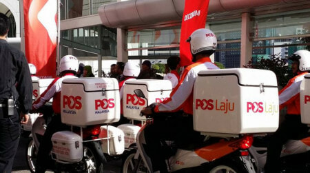 Pos Malaysia Is Stopping Delivery For International Mail And Parcels Until Further Notice - WORLD OF BUZZ 2