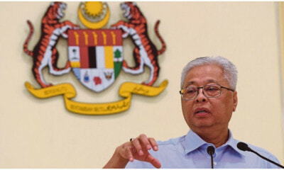 Senior Minister: MoH Will Have Final Decision on Whether MCO Will be Extended - WORLD OF BUZZ