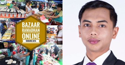 Subang Jaya To Have Its Own Ramadhan Bazaar And It Is Online! - WORLD OF BUZZ 1