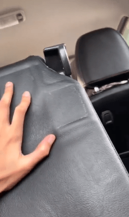 Video: Malaysian Girl Does TikTok Of Her Breaking MCO By Hiding In Friend's Car Boot - WORLD OF BUZZ 4
