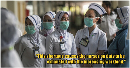 WHO: SIX MILLION More Nurses Are Needed Globally To Fight Covid-19 Pandemic - WORLD OF BUZZ