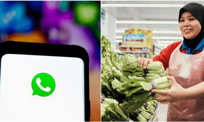 You Can Now Place Your Tesco Orders Via WhatsApp And Collect Them On The Same Day - WORLD OF BUZZ 3