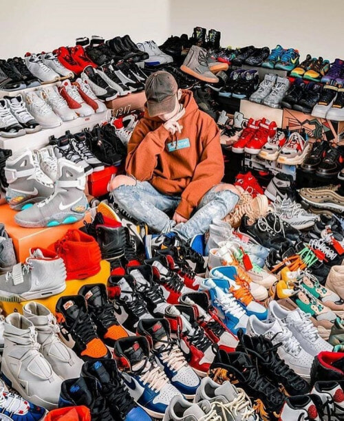 sneakers-collection