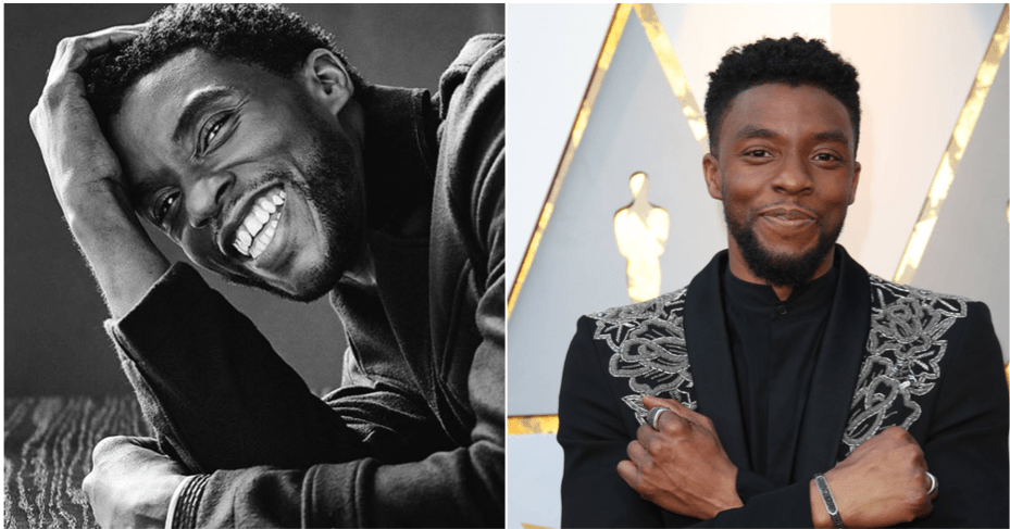 Black Panther Actor Chadwick Boseman Dies At Age 42 World Of Buzz