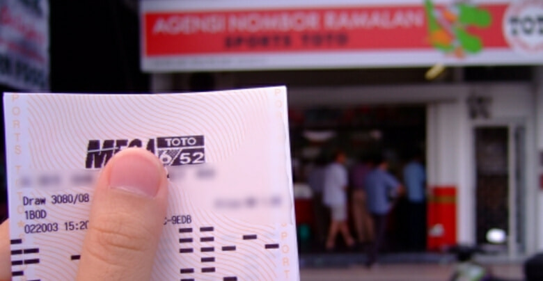 Malaysian Man Wins Rm27 4 Million Sports Toto 4D Jackpot Becomes Instant Millionaire World Of Buzz 4