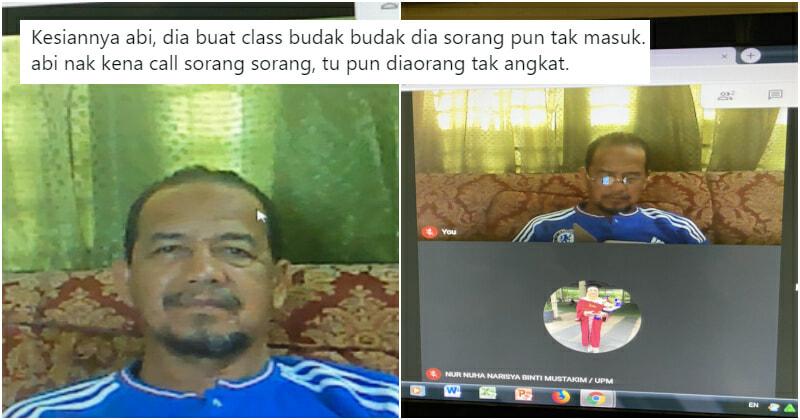 Dad Teacher
