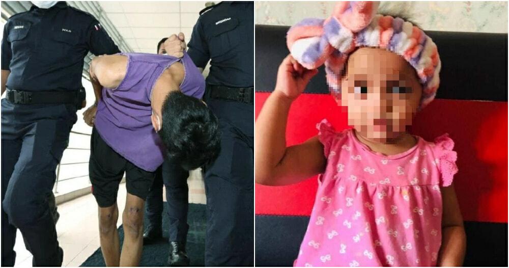 Baby Girl Stabbed Ft