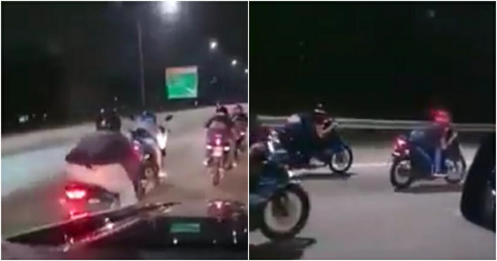 motorcycle ft