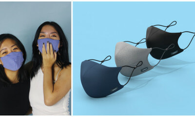 Carbon Masks