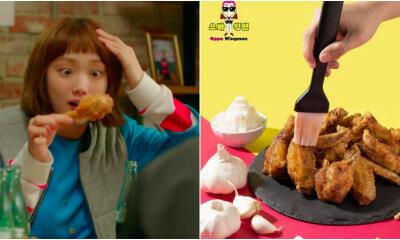 Chicken Ft