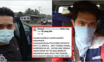 Fight Me Pdrm 1