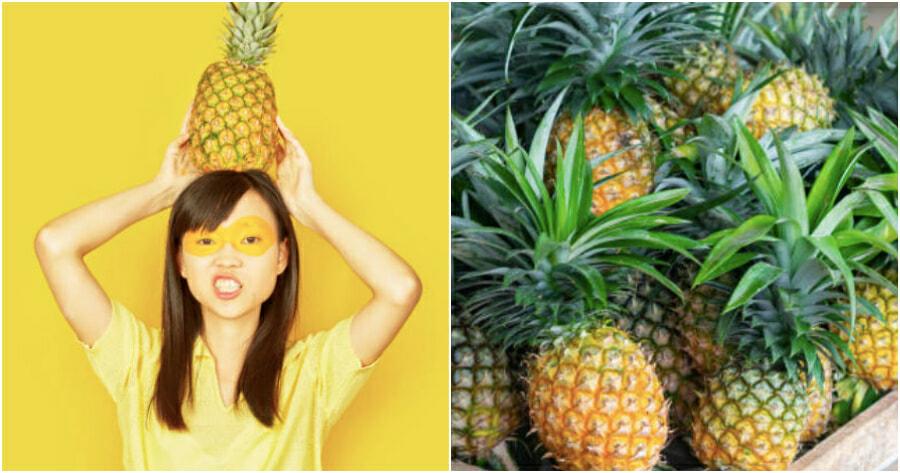 Pineapple Ft