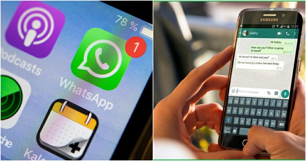Whatsapp Ft