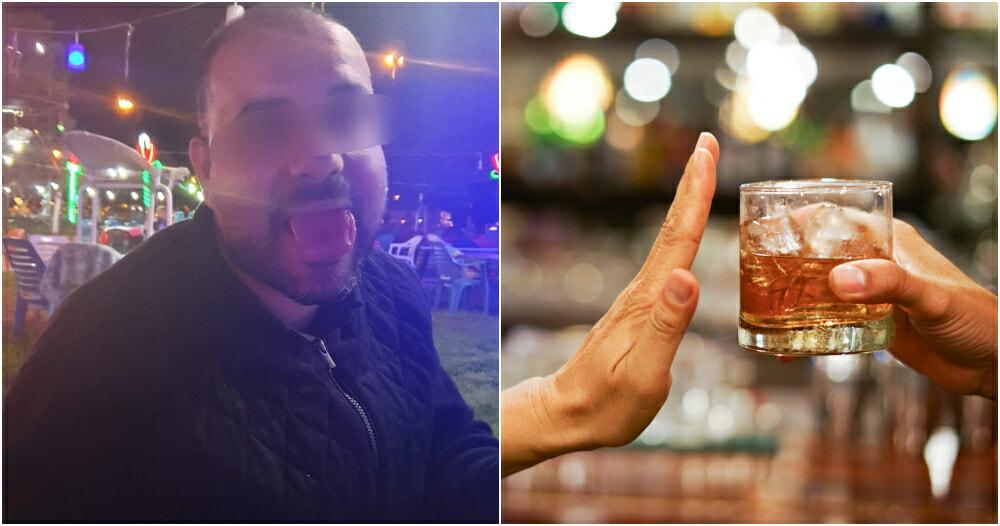 Boss Drink Ft