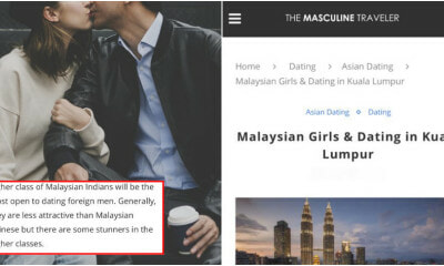 Dating Msia