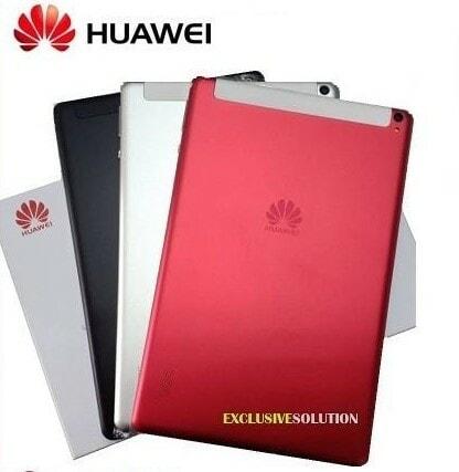 Huawei Siap