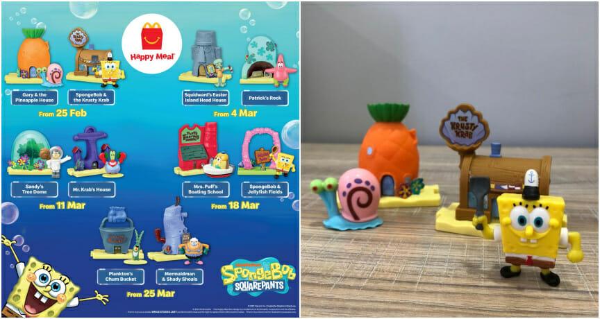 New Spongebob Ft